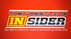 the wrestling insider