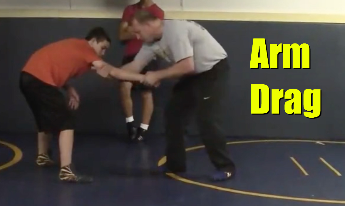 Wrestling Technique Archives | Attack Style Wrestling by