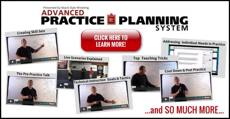 Advanced Practice Plan