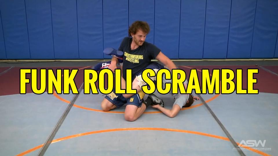 Funk Roll Scramble