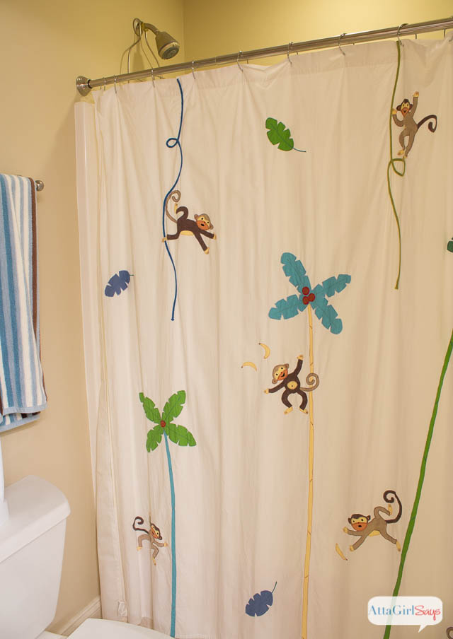 How Do I Get Rid Of Mildew On My Shower Curtain | Functionalities.net