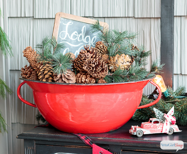 Collect This Idea Modern Christmas Decorations For Inspiring Winter Holidays 8