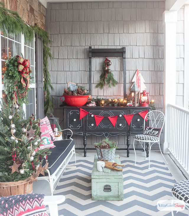 Astonishing Home Depot Ideas Decoration Along With Front Porch Christmas Decorating Country Toe Nail Design