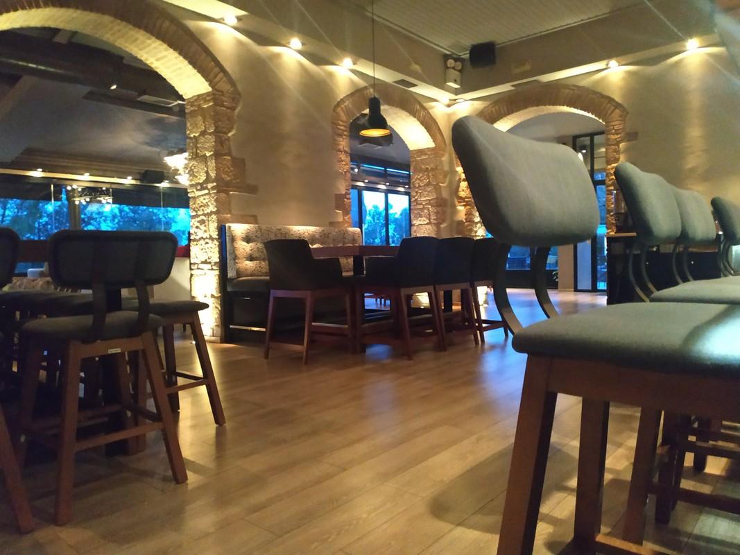 Attalos Cafe