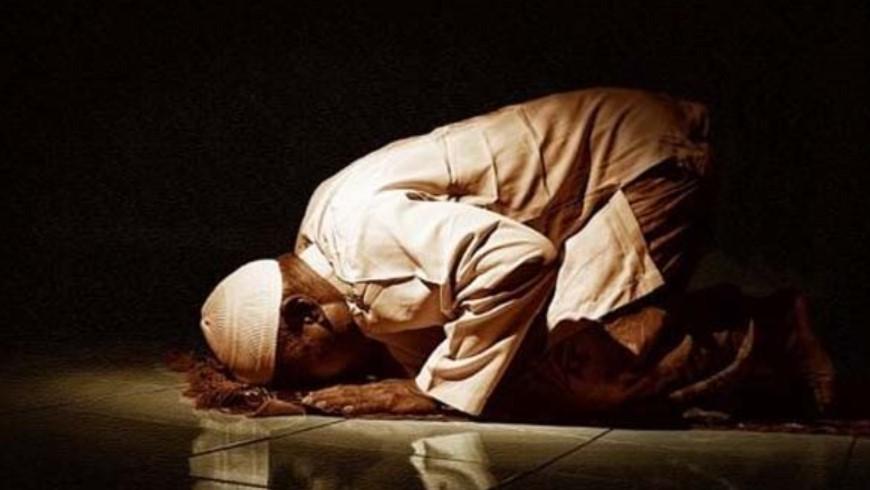 Shalat Malam Lama