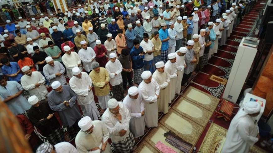 27 Pahala Shalat Berjama'ah