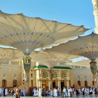 Makkah-Madinah Pasti Bebas Wabah Covid-19