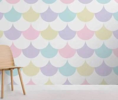 Hukum Memasang Wallpaper Dinding Rumah Makruh