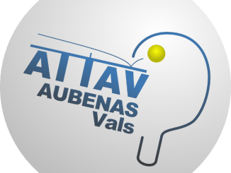ATTAV-Association du Tennis de Table d'Aubenas-Vals