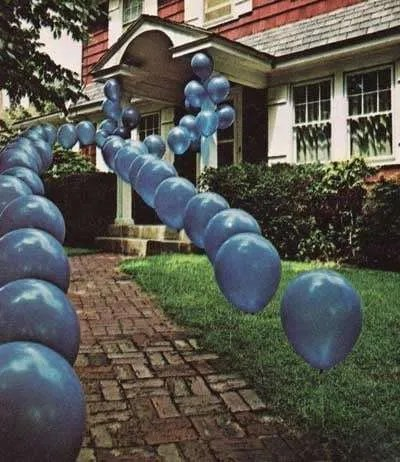 Image result for balloon path