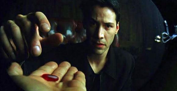 the-matrix-red-pill-or-blue-sogni lucidi realtà virtuale