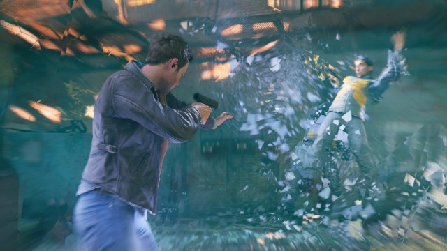 quantum break attenti a quei gamer