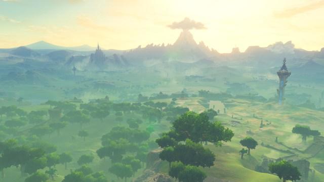 Questo Zelda promette bene