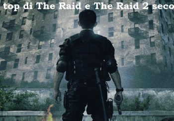 The Raid/The Raid 2: i combattimenti più belli per me