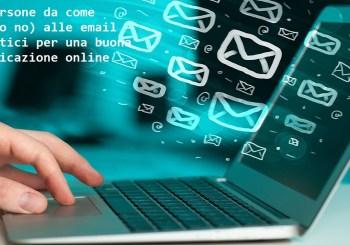 Capire le persone da come rispondono (o no) alle email/messaggi