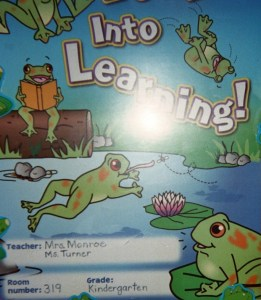 The frogs are still leaping but is anyone looking?