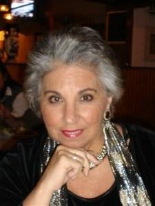 Eileen Batson, communications guru