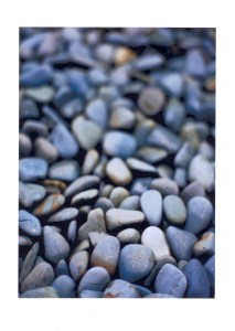 Imagine pebbles or small stones each as a poem to be cast into circles of water in today's global community.