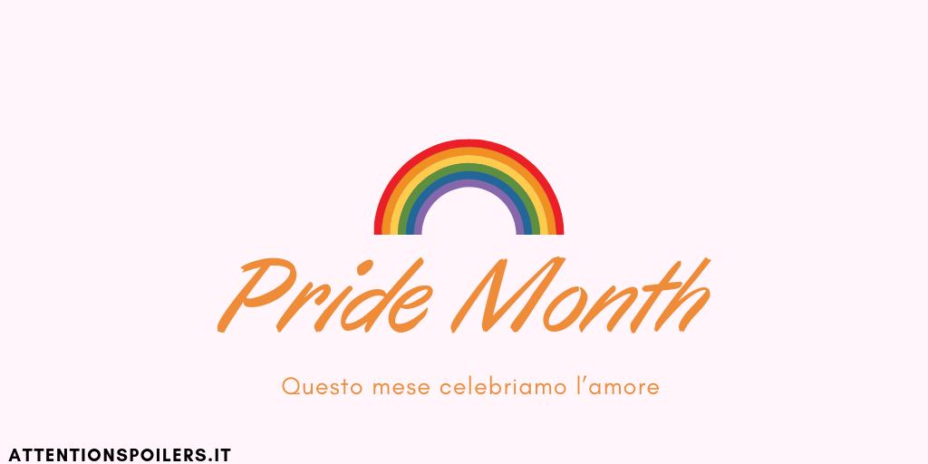 PRIDE MONTH – MOVIES