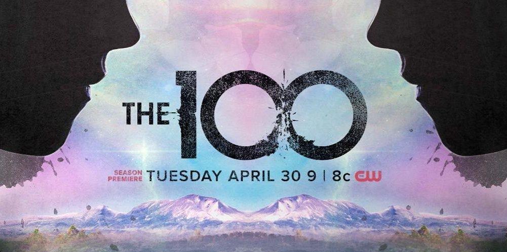 THE 100 – SESTA STAGIONE