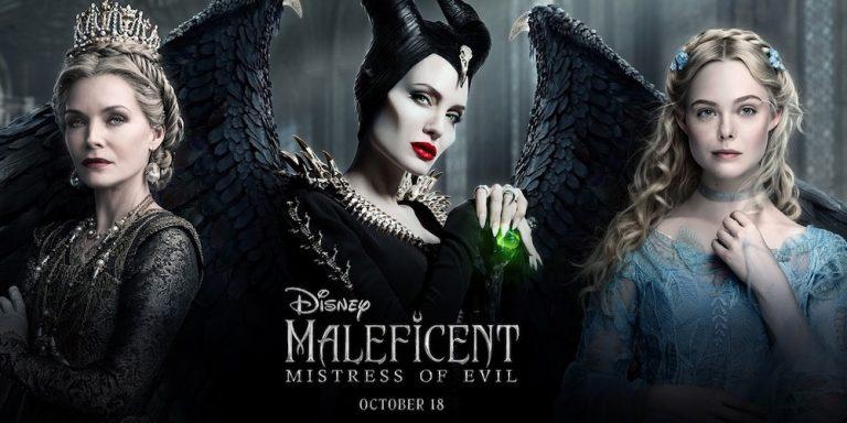 Maleficent- Signora del male