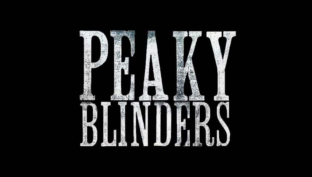 PEAKY BLINDERS – QUINTA STAGIONE