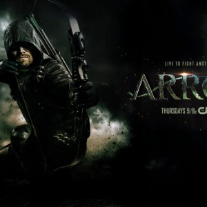 GOODBYE ARROW