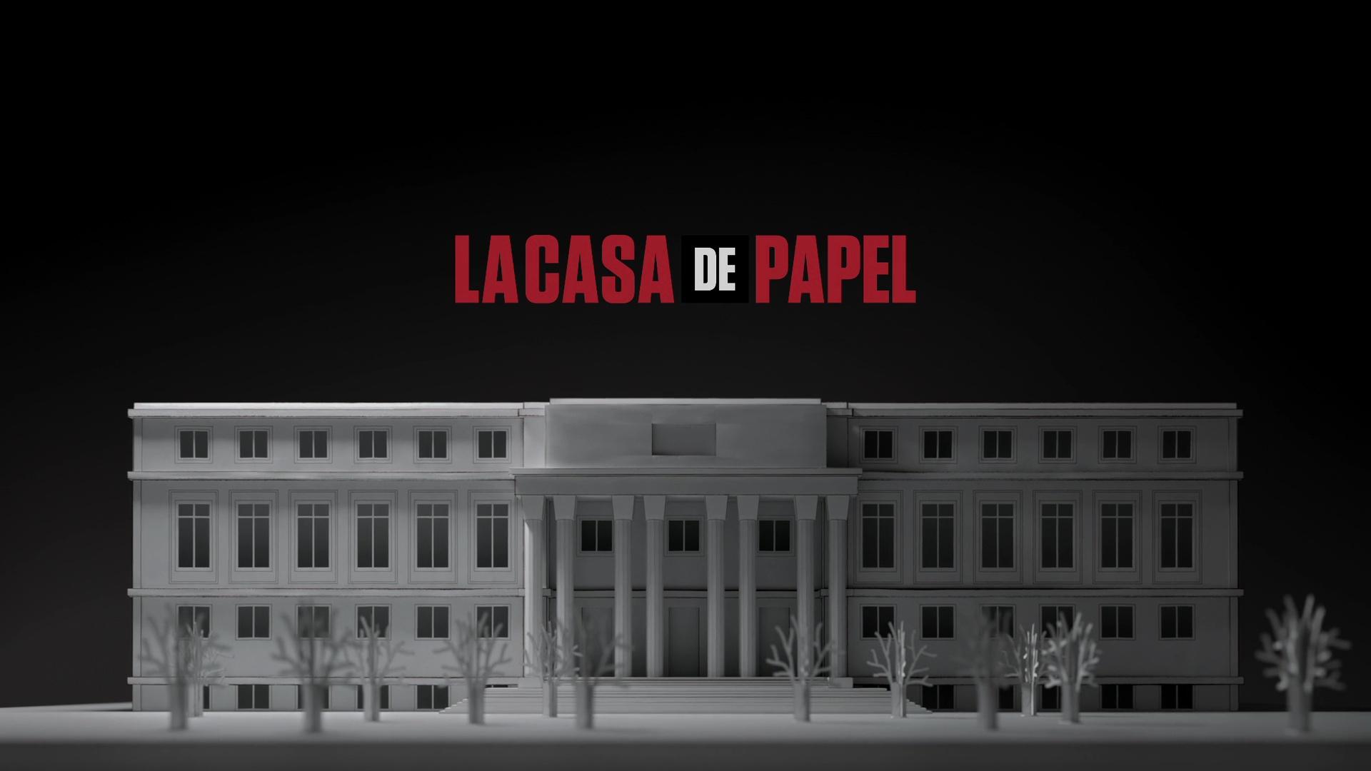 LA CASA DI CARTA, COSA C'È DIETRO LA SERIE TV PIÙ FAMOSA AL MONDO