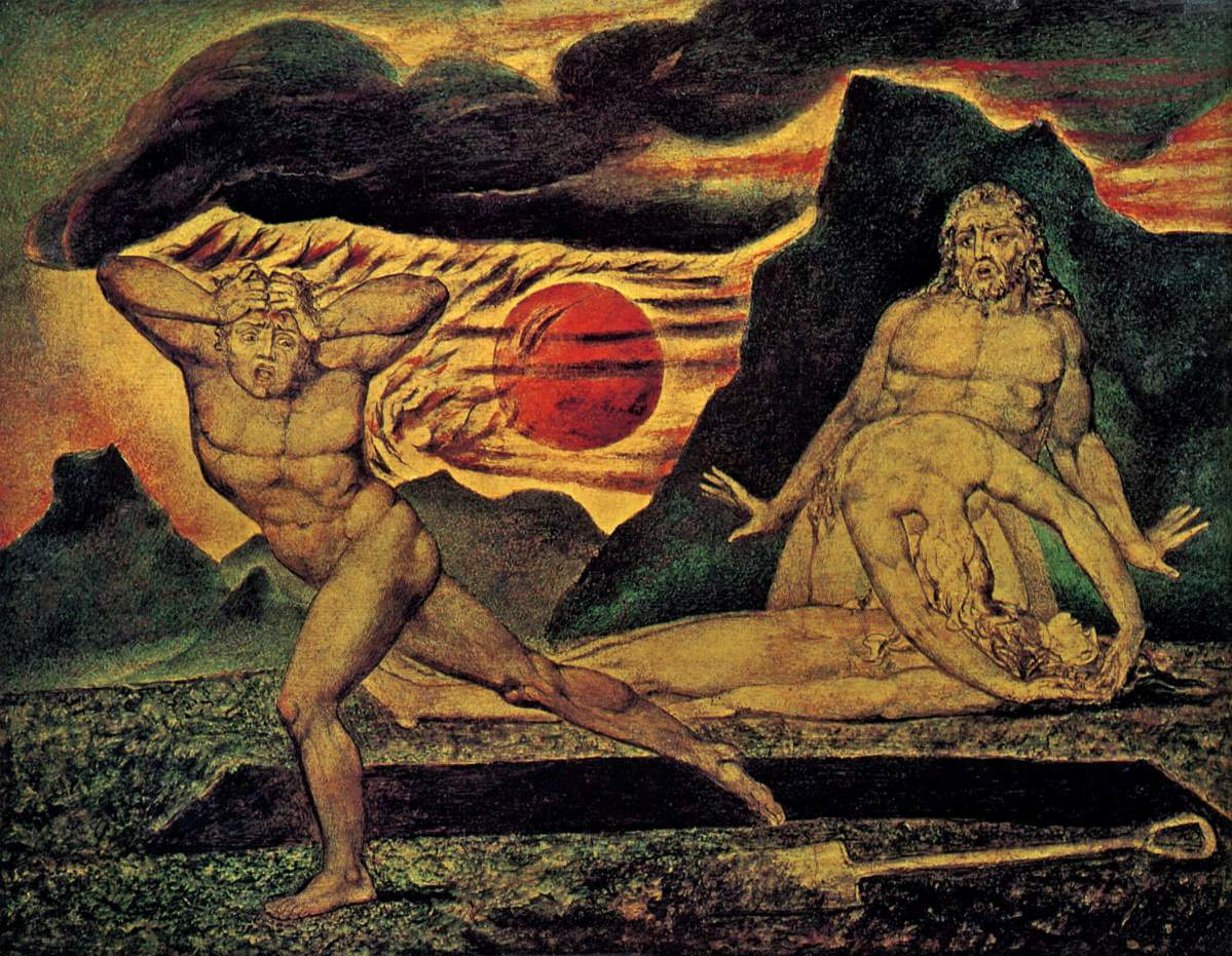 Blake, Neo-Platonism and the Material Imagination