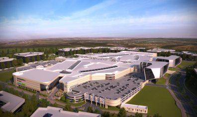 Mall of Africa portfolio image 2