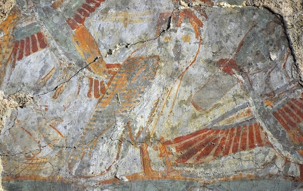 Owls in Ancient Egypt