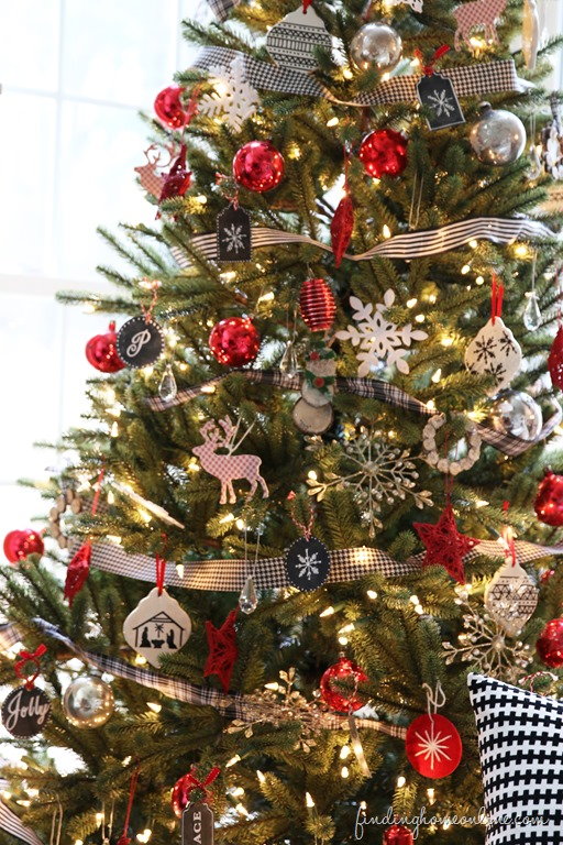 12 Creative Christmas Tree Ideas And A Giveaway