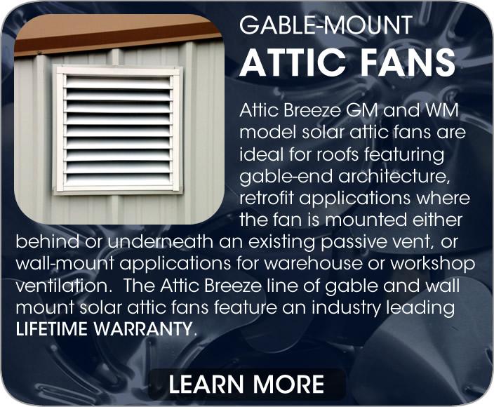 attic breeze