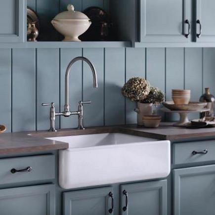 best farm sink for kitchen update