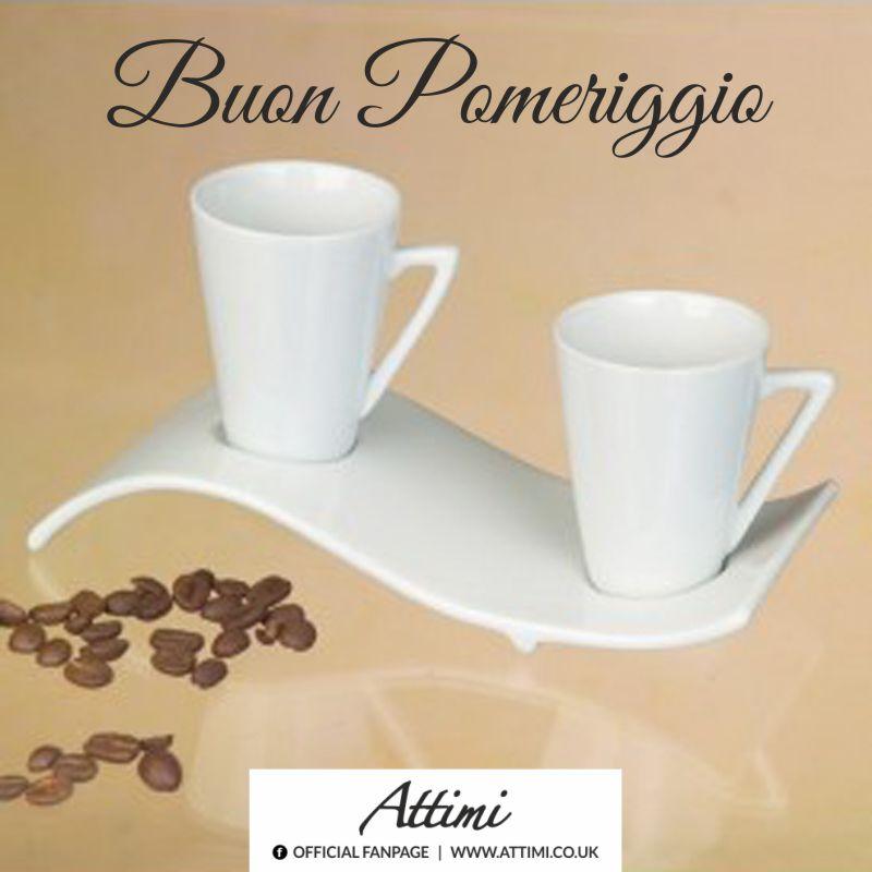 post buon pomeriggio da condividere tazze caffè