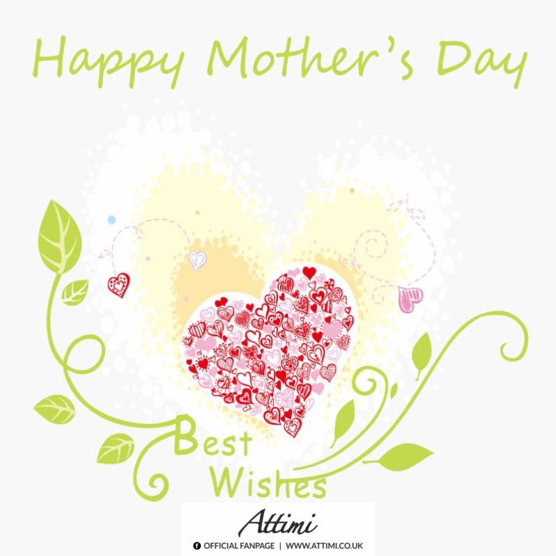 Happy Mother's Day Best Wishes