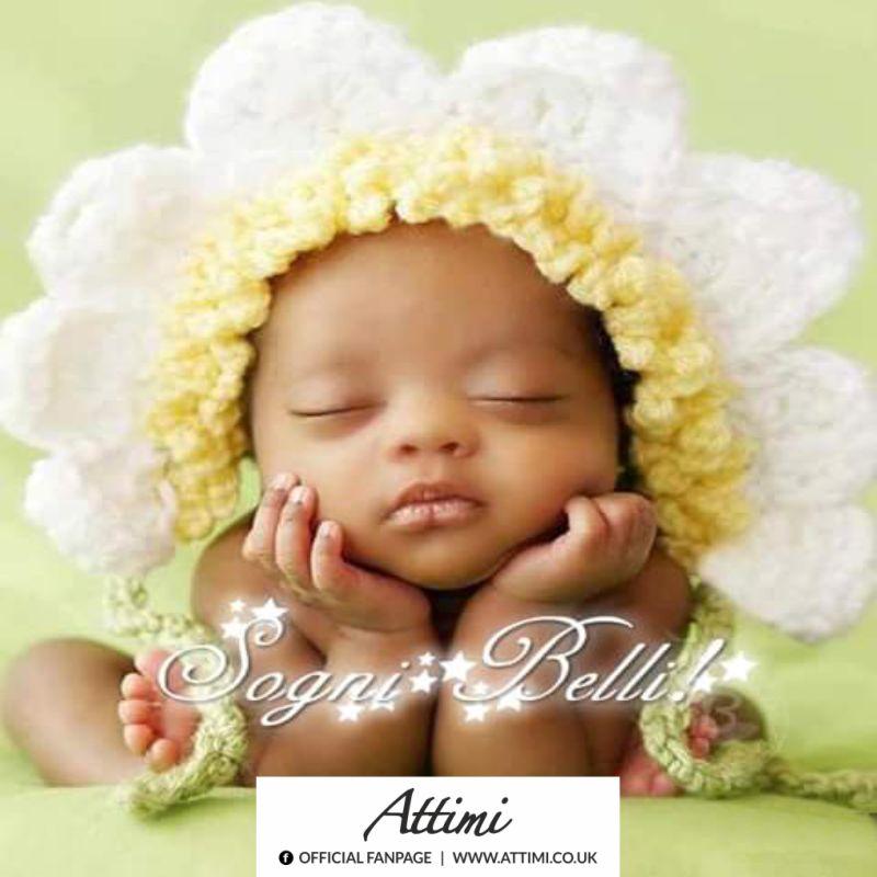 Sogni belli!