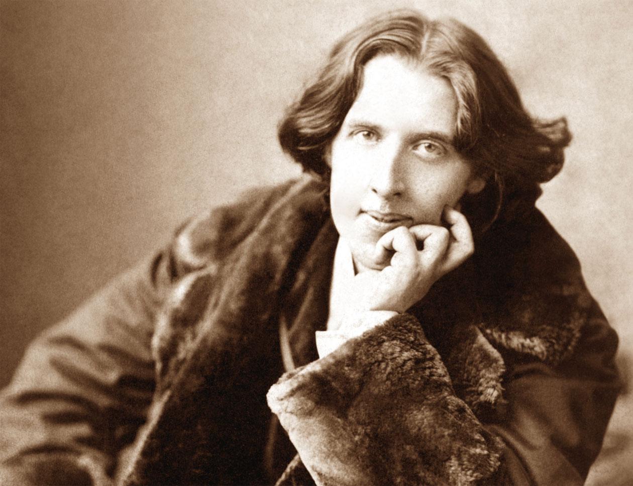 Aforismi Oscar Wilde