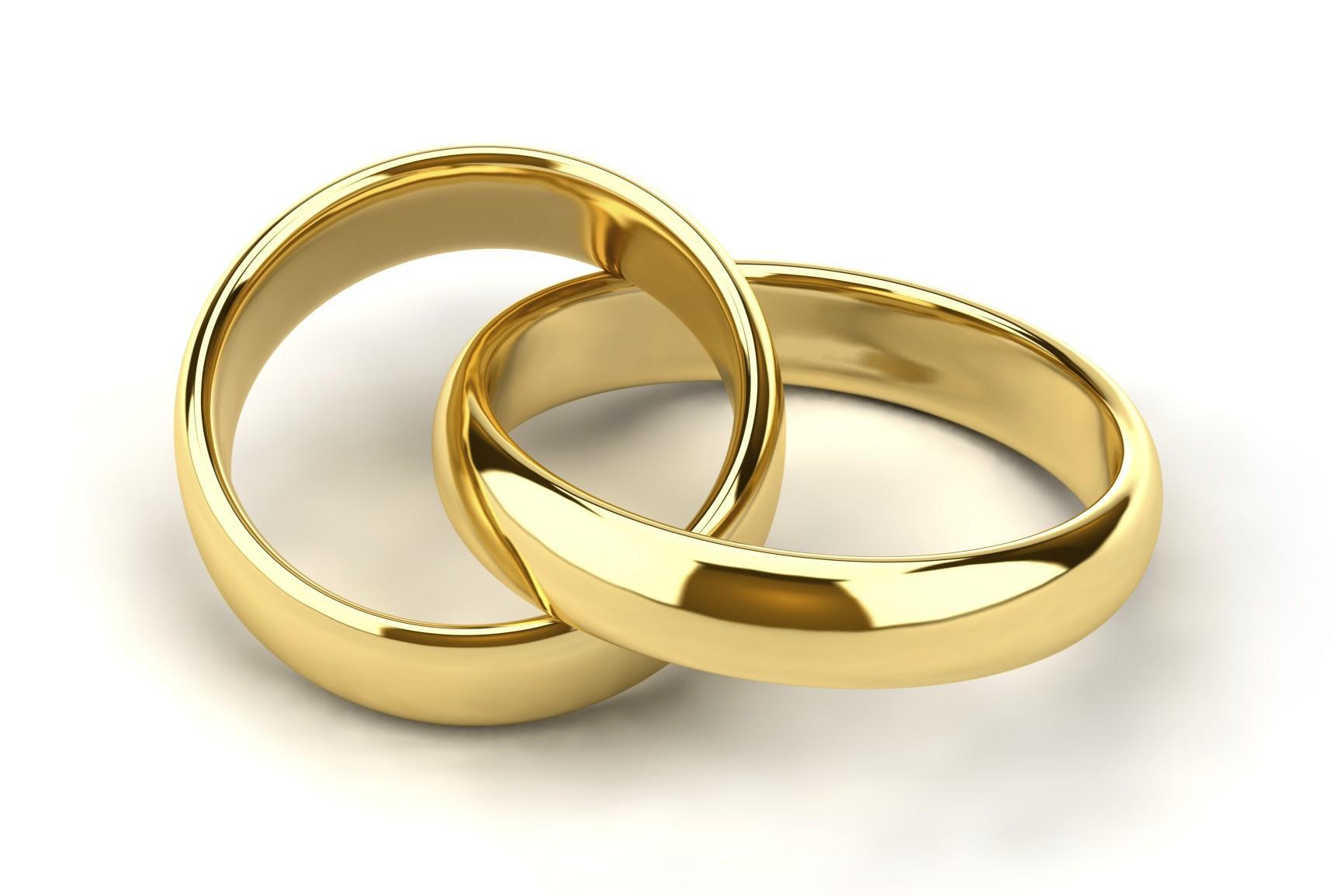Anniversari di matrimonio. Un colore per ogni anniversario.