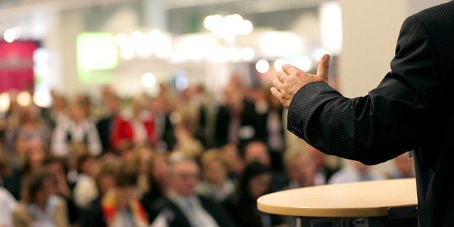 Effective Public Speaking: A Guide to the Art of EPS