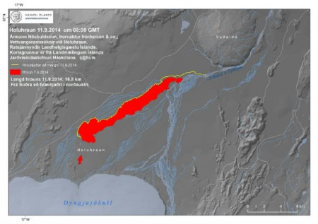 Holuhraun lava field Sept11 1