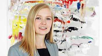 Dr. Johanna K. Müller