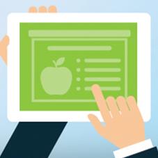 Apple at Law