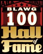 ABA Journal Blawg 100 Hall of Fame