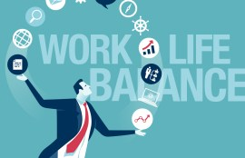 work-life balance and managing your law firm