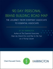 personal brand building