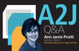 TALS A2J Q&A with Ann Pruitt