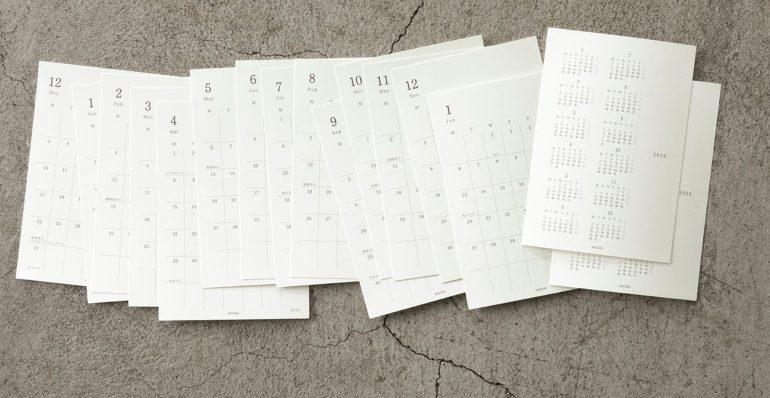 analog attorney sticky notes midori diary