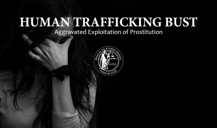 HT Bust Aggravated Exploitation of Prostitution