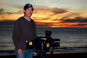 Picture of David Fernandez, Videographer